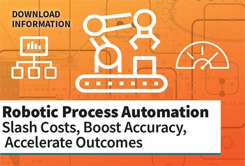 Download Information: Robotic Process Automation